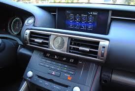 lexus is350 f sport car sales 2016 lexus is350 f sport test drive review autonation drive