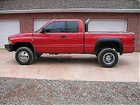 dodge ram dually conversion 2001ram2500 srw to drw dually conversion help dodge diesel