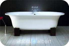Victoria Albert Bathtubs Ella U0027 Victoria U0026 Albert Freestanding Bath Amazon Co Uk Kitchen