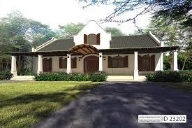 cape dutch house design id 23202 house plans by maramani
