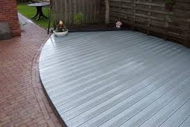 recycled plastic decking second decking products