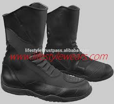 red motorbike boots police boots leather police boots red motorcycle boots police