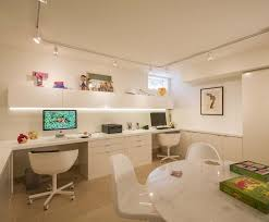 Craft Room For Kids - incredible home office u0026 den design ideas by top interior