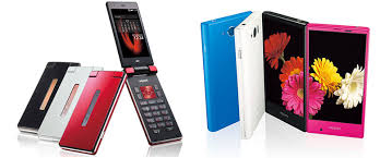 new android phones 2015 blast form the past new sharp android flip phone debuts pocketnow