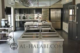 commercial kitchen equipment dubai