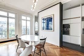 photo cuisine semi ouverte cuisines semi ouvertes sur le salon ou la salle à manger côté maison