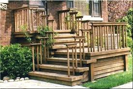 outdoor wood steps u2013 us1 me