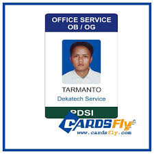How To Make Employee Id Cards - high quality staff id card employee id card design for company