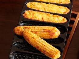 cornbread sticks recipe the neelys food network