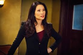 lucy liu news pictures and more tvguide com