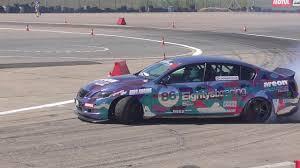 lexus racing team lexus gs300 743km projekt 86 drift team i runda dmp warszawa 2k17