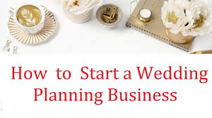 wedding planning business how to start up wedding planning business genxeg starting bussines
