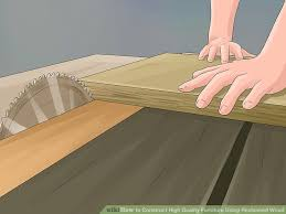 how to construct high quality furniture using reclaimed wood