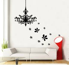 How to wall décor stickers online In Decors