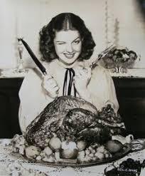 Thanksgiving Vintage Thanksgiving Hersteria