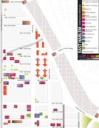 Harlem Map New York by Harlemnow A Culturenow Project