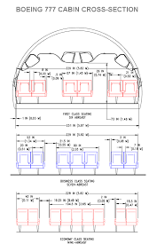 boeing 767 floor plan is the a340 cabin sinking the a340 and a350 page 2 airliners net