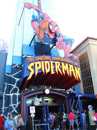 the amazing adventures of spider man wikipedia
