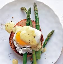 egg clouds eggs benedict rachael ray every day