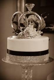 ring cake topper diamond wedding cake toppers wedding corners