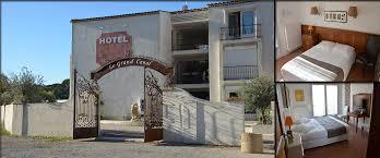 chambres d hotes martigues accueil hôtel le grand canal