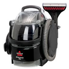 How Much Does Rug Doctor Rental Cost Bissell Spotclean Pro 3624 Portable Carpet Cleaner Review