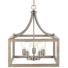 nickel chandeliers lighting the home depot