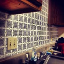 Cheap Diy Kitchen Backsplash 5 Diy Stainless Steel Kitchen Makeovers On The Cheap Do It