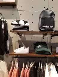 how visiting the new adidas store in chicago was a form of self