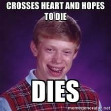 Most Popular Meme - the 50 funniest bad luck brian memes bad luck brian memes memes