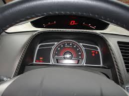 2009 Honda Civic Coupe Interior Cvcsi2008 2009 Honda Civicsi Coupe 2d Specs Photos Modification