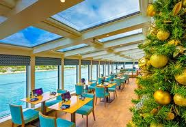 sailings cruise line