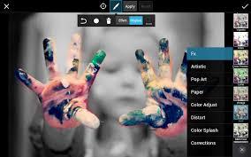 picsart photo editor apk picsart photo studio v5 12 2 android p2p releaselog