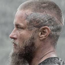 why did ragnar cut his hair https i pinimg com 736x 28 b8 f7 28b8f738a97f474