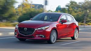 mazda motor of america best hatchbacks on sale today the drive the drive