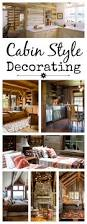 get cozy with cabin style decorating town u0026 country living