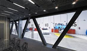 gallery of office garage ultra architects 14