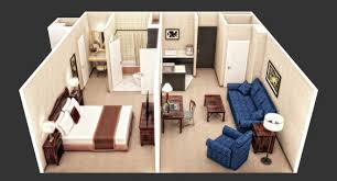Floor Plan Design Rendering Greg Fisher Floor Plan 3d Suite