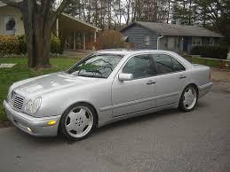 1997 mercedes e class e420 1997 mercedes e420 amg 8 600 possible trade 100253019