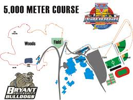Saratoga State Park Map Usatf Ne Cross Country
