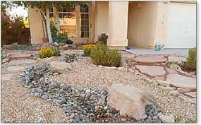 landscaping river rock landscape houzz 12 vs mulch arbor hills