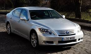 lexus uk lx lexus ls saloon review 2007 2017 parkers
