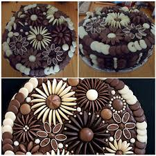 Decorating A Cake At Home 119 Best Birthday Cakes Images On Pinterest Cakes Birthday