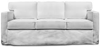 monty slipcover slipcovers custom sofa sectional couch los