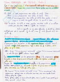 dispense analisi 1 matematica 1 appunti e quiz