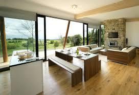 Wohnzimmer Einrichten Landhausstil Wohnzimmer Im Landhausstil Rustikale Einrichtung Ideen Die