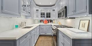 cabinets in small kitchen 55 small kitchen ideas brilliant small space hacks for