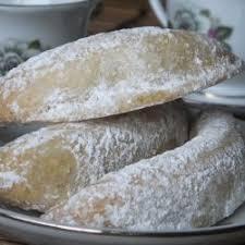 recette cuisine en arabe gâteaux arabes toutes les recettes allrecipes