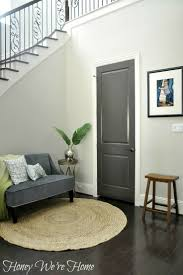 Stonington Gray Living Room by Best 25 Grey Interior Doors Ideas Only On Pinterest Dark