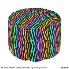 25 rainbow zebra ideas crochet zebra pattern